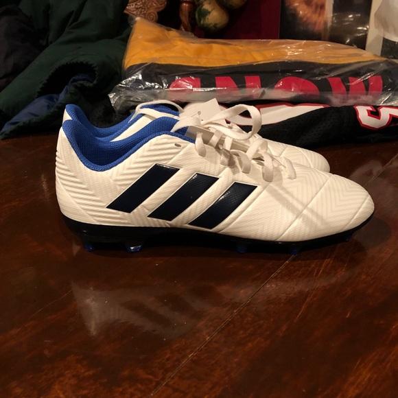 6a450c836827 NEW Women s Adidas Nemeziz 18.4 Soccer Cleats